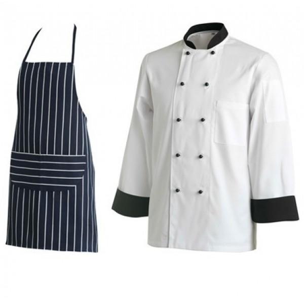 Μαγειρική Στολή test